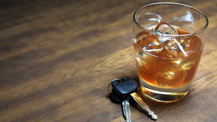 So You're Facing Your First DWI Charge, What Now?
