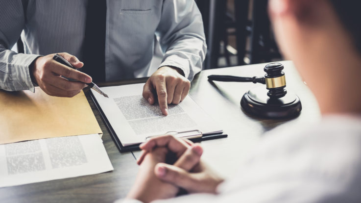 It's In Your Best Interest To Team Up With an Assault Defense Lawyer