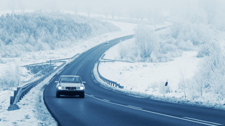 Staying Safe on the Roads During the Holiday Season
